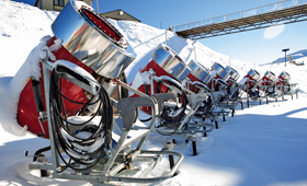 SMI PoleCat Snowmakers